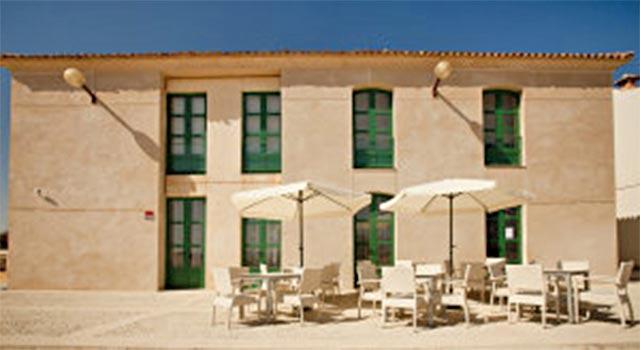 Hotel con encanto en tabarca hotel boutique isla de tabarca - Casa en tabarca ...